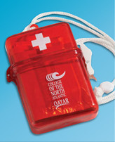 Custom First Aid Kits