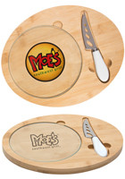 Customized Three Piece Cheese Board Sets