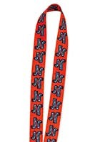 Fine Dye Sublimated Lanyards