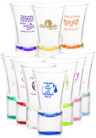 Customized 1.75 oz. Lord Shooter Shot Glasses