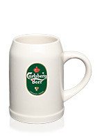 Bullet Ceramic Beer Steins