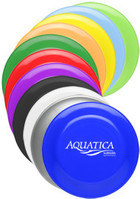 Custom 9.25 in. Solid Color Flying Discs