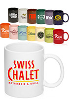 7102 - Personalized Ceramic  Mugs # 7102