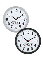 12 in. Slim Wall Clocks  | SDCW23