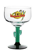 Wholesale 12 oz. Libbey Cactus Margarita Glasses