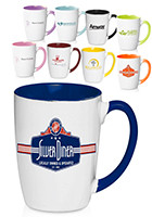 CM1255 - CM1255 Java Two Tone Mug 12oz