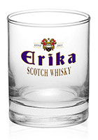 Personalized 14 oz. ARC Aristocrat Whiskey Glasses