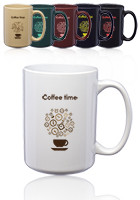 Large Coffee Mugs