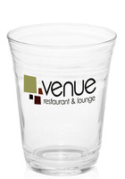 Promotional 16 oz ARC Glass Party Cups