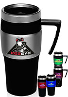 Wholesale 16 oz. Bonaire Travel Mugs