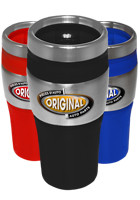 Promotional 16 oz. Color Fusion Tumblers