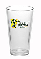 0378AL - 16 oz. Custom Pint Glasses