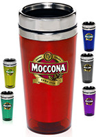 ST33 - 16 oz. Custom Insulated Cups at Wholesale Prices