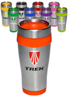 ST58 - BPA Free 16 oz. Stainless Steel Insulated Travel Mugs Wholesale