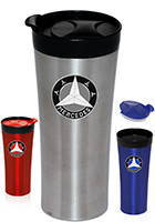 TM265 - TM265 16 oz Personalized Travel Tumblers