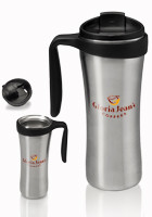 Stainless Steel Travel Coffee Mugs