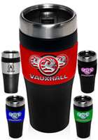 Customized 16oz Stainless steel Travel Tumblers