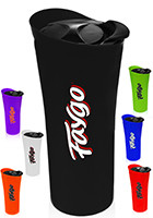 Promotional 18 oz. Chic Tumbler Travel Mug