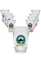 Party Cup Shot Glasses