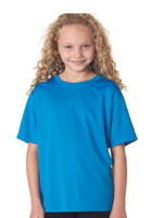 Personalized New Balance Youth NDurance Athletic T-Shirts