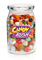#H1450FL 22 oz. ARC Savannah Candy Wholesale Glass Jars