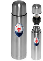 Promotional 24 oz. Stainless Steel Vaccum Flasks