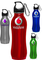 personalized sports bottles