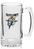 Custom 25oz Libbey Sports Beer Mugs