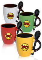 Personalized Espresso Mugs