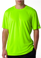 Customized New Balance Mens NDurance Athletic T-Shirt