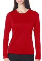 Bulk New Balance Ladies Tempo Long-Sleeve Performance