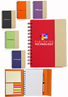 Eco Notebooks