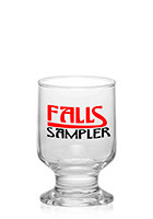 Wine Sampler Glasses