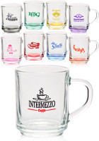 0333AL - 7.75 oz. Milano Coffee Mugs