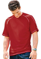 Bulk Champion 4.1 oz. Double Dry� T-Shirt with Odor Resistance