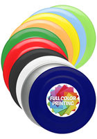 Wholesale 9.25 in. Full Color Flying Disc