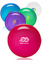 Wholesale 9.25 in. Translucent Color Flying Discs