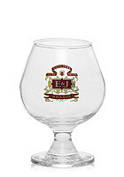 Promotional 9.25 oz. Cognac Glasses