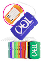 Promotional Buckle-It� Luggage Tags