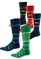 Custom Business Dress Socks (Pair)