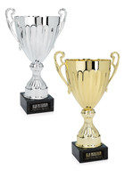 #X10601 Cascading Promotional 14 inches Trophies
