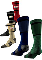 Personalized Classic Crew Socks (Pair)