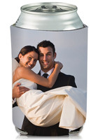 Newlyweds Can Cooler