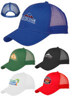 Custom Baseball Hats