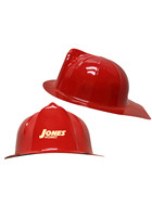 Plastic Firefighter Hats