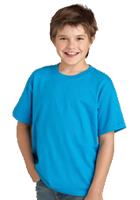 Wholesale Gildan 5.6 oz. DryBlend Youth Tee