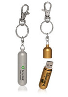 Customized USB Keychains