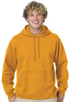 Promotional Hanes 7.8 oz ComfortBlend Eco Smart Pullover Hoodie