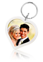 custom picture keychain