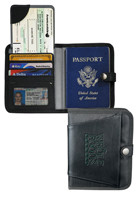 Wholesale High Sierra? RFID Passport Wallet